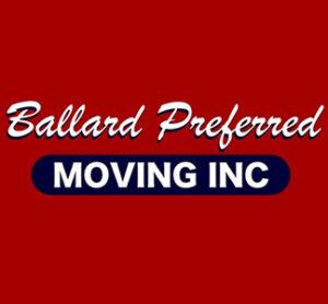 Ballard Preferred Moving