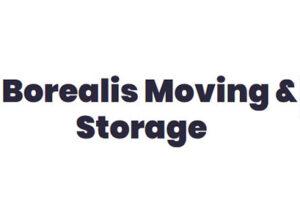 Borealis Moving & Storage