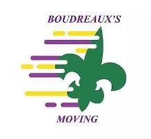 Boudreaux's Moving
