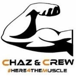 CHAZ & CREW