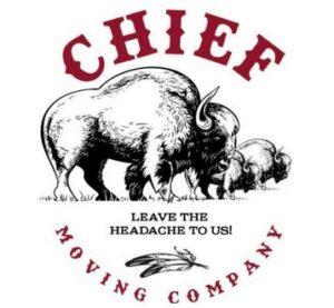 Chief moving co llc