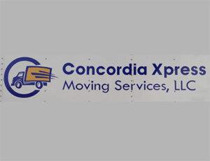 Concordia Xpress Moving Services
