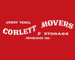 Corlett Movers