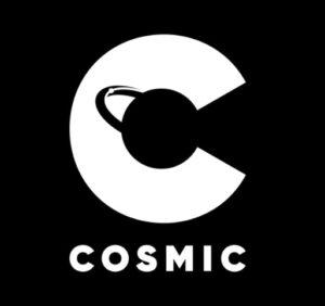 Cosmic Movers