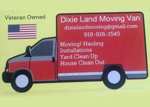 DIXIE LAND Moving