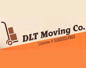 DLT Moving Company