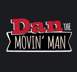 Dan the Moving Man