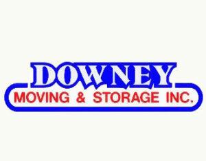 Downey Moving & Storage