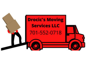 Drocic's Moving Services