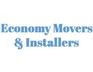 Economy Movers & Installers