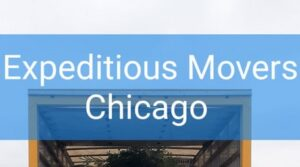 Expeditious Mover's Chicago