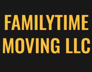 FAMILYTIME MOVING