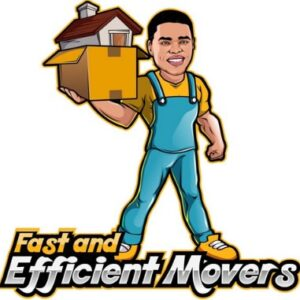 Fast and Efficient Movers