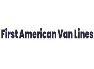 First American Van Lines
