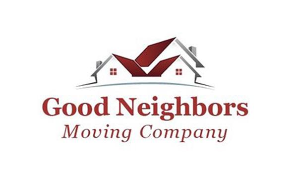 Good Neighbor Moving Company logo
