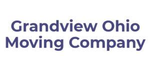 Grandview Ohio Moving