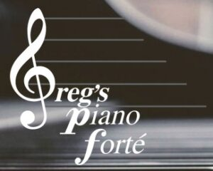 Greg's Piano Forté