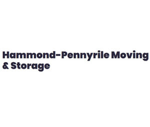 Hammond-Pennyrile Moving and Storage