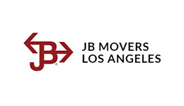 JB Movers Los Angeles company logo