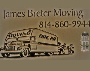 James Breter Moving