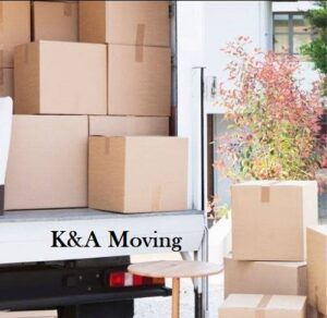 K&A Moving