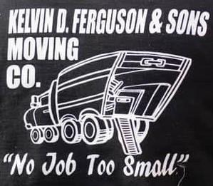 Kelvin D. Ferguson & Sons Moving