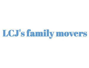 LCJ's Family Movers