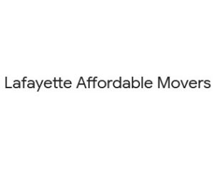 Lafayette Affordable Movers