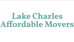 Lake Charles Affordable Movers