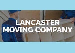Lancaster Moving Company