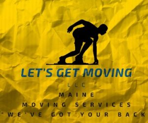 Let's Get Moving