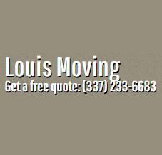 Louis Moving