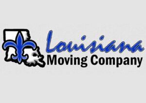 Louisiana Moving Company