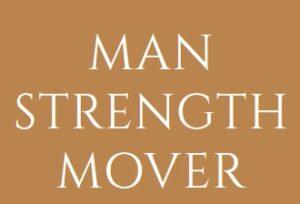Man Strength Mover