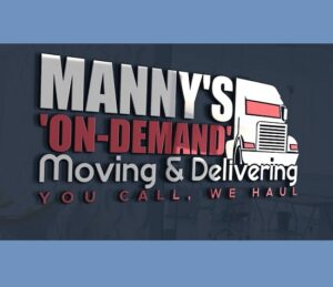 Manny's On Demand
