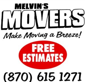 Melvin's Movers
