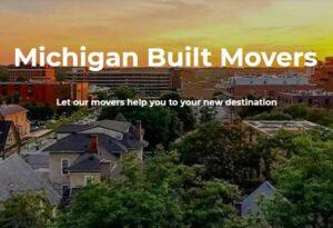 Michigan Built Movers