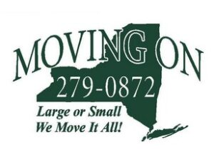 Moving On Movers
