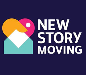 New Story Moving
