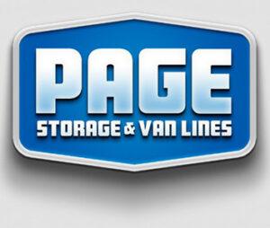 Page Storage and Van Lines