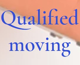Qualified moving