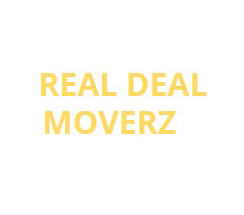 Real Deal Moverz
