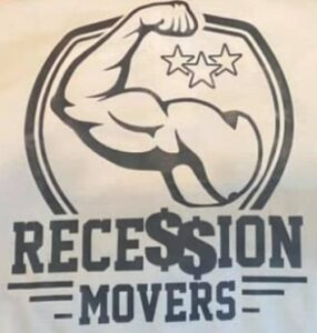 Recession Movers