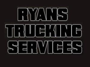 Ryans Trucking