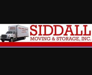 Siddall Moving & Storage