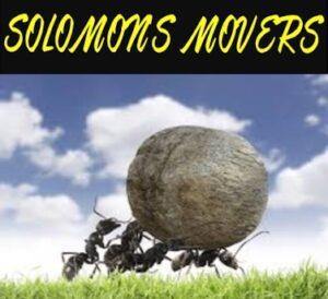 Solomon's Movers