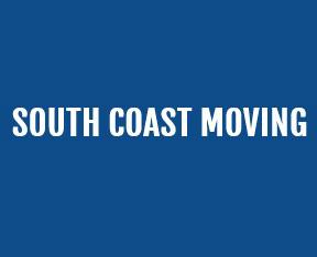 South Coast Moving