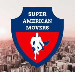 Super American Movers