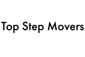 TOP STEP MOVERS