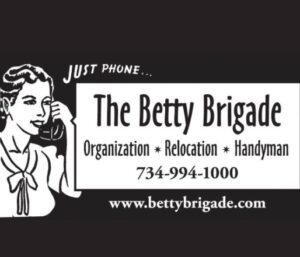 The Betty Brigade